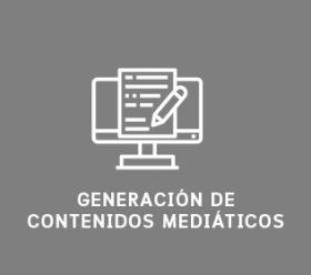 GENERACIÓN DE CONTENIDOS